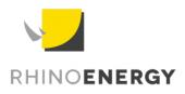 Rhino Energy
